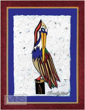 1st Pelican